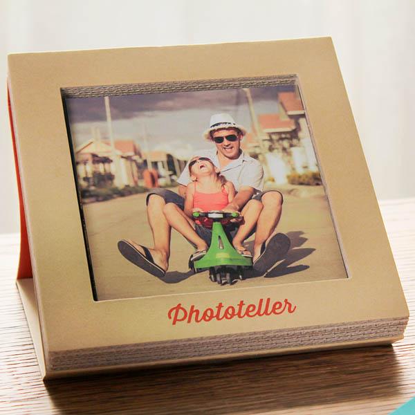 Phototeller Photo